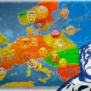 Weltraumaffen 240 – 40% Demokratiewahrscheinlichkeit